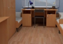 Мебель в общежитие и номер хостела: дешево, качественно, лаконично