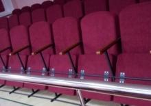 Театральные кресла: как выбрать?