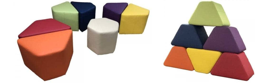Детская мягкая мебель: как выбрать и не прогадать