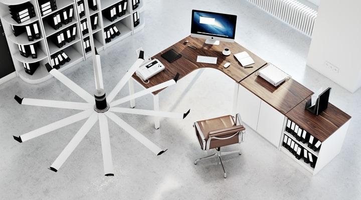 Каким должен быть интерьер в офисе: стилевые особенности