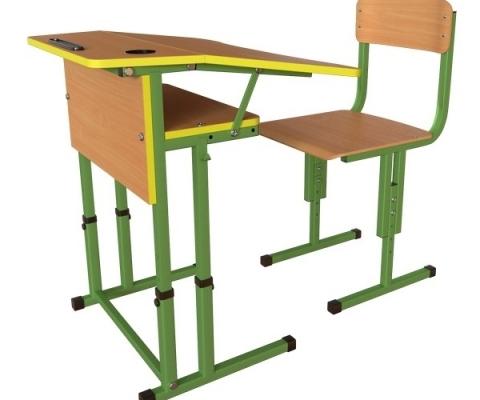 Какой должна быть школьная мебель