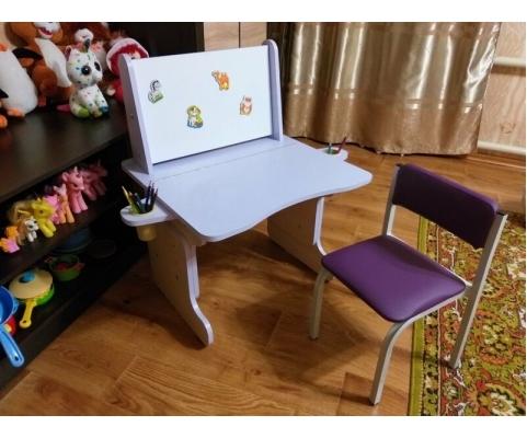 Выбираем столик для ребенка – домой и в садик