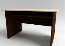 Какими должны быть размеры письменного стола