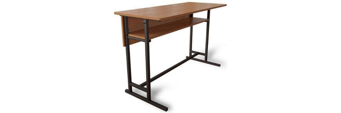 Особенности школьных парт и аудиторных столов