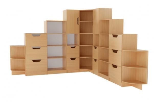 Функциональная мебель для офиса: нюансы выбора