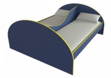 Кровати для детских садиков: сон малышей должен быть комфортным