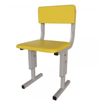 Регулируемый детский стул – база для здоровой спины школьника