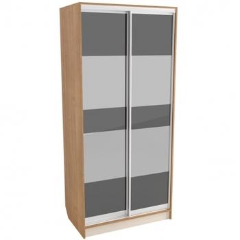 Преимущества шкафов-купе от производителя