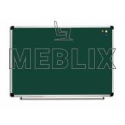 Школьная доска меловая магнитная 1000 х 1000 мм