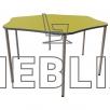 Стол для детского сада Барвинок