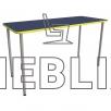Стол детский прямоугольный от производителя для детского сада