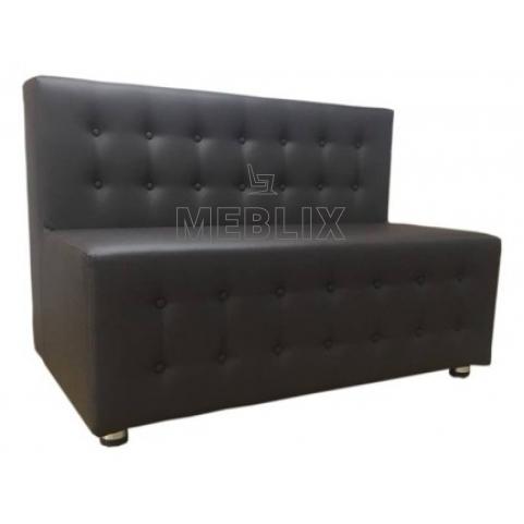 Прямой офисный диван Баст