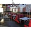 Диван для кафе и ресторана Людвиг 2-х местный от производителя