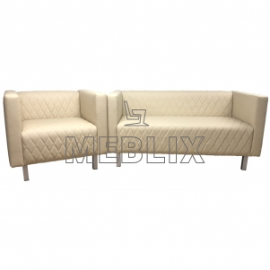 Комплект мягкой мебели Астон