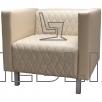 Кресло для кафе Астон от производителя