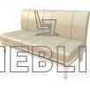 Мягкий уголок для дивана на металлокаркасе NORMAN