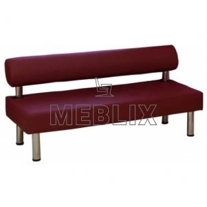 Мягкий офисный диван Тетра Прямой