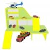 Детская игровая зона Автопарк для детских садиков