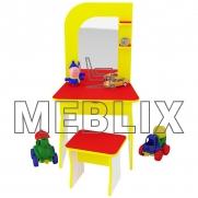 Игровая мебель Парикмахерская-1