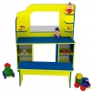 Мебель игровая Парикмахерская большая для садика