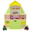 Детская игровая мебель Книжный Дом