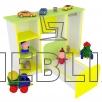 Детская игровая спальня для дошкольников от производителей
