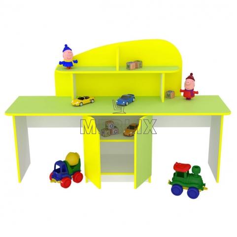 Стол для изобразительного искусства Мальвина от производителя