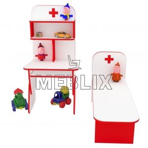 Игровая зона Больница