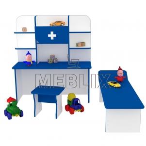 Игровая зона Больница Большая