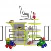 Мебель игровая Кондитерская для садика
