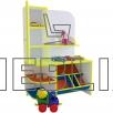 Игровая детская зона Мастерская в садик