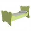 Кровать детская для садика и дома Фрог