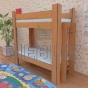 Кровать чердак Дуэт