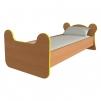 Детская кровать для садика и дома Микки