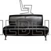 Мягкий гармоничный диван для кафе и баров Roly-Poly