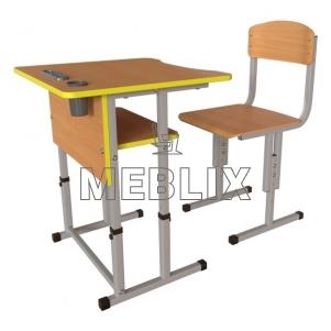 Комплект мебели для школы Першачок + Кадет
