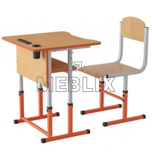 Комплект мебели НУШ Першачок