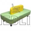 Детский диван Kids от производителя