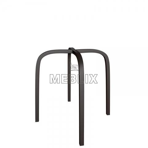Металлокаркас стула Гита для ремонта