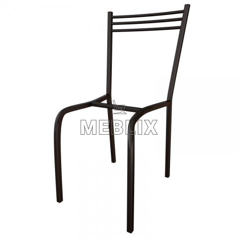 Металлический каркас стула Лада по доступной цене