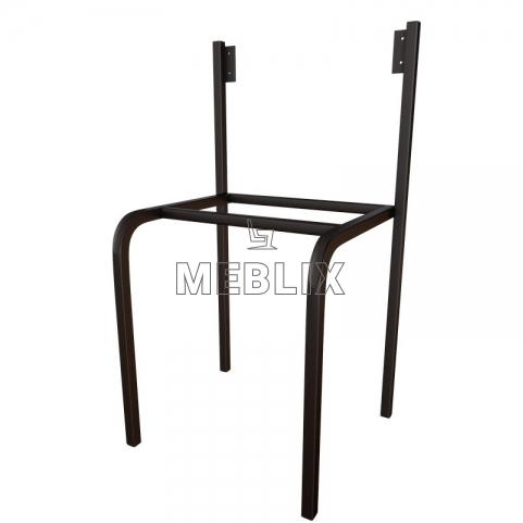 Металлический каркас стула Универсал и Кадет