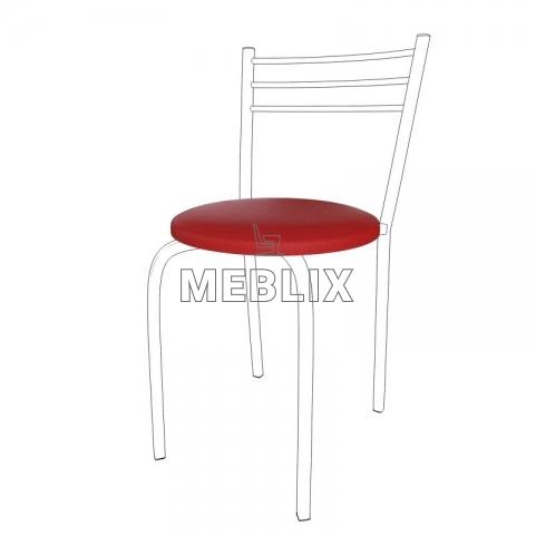 Сиденье для ремонта стула Ника