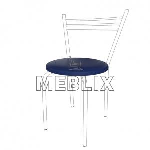Сиденье на стул Никос Плюс