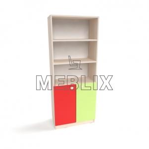 Шкаф для детских пособий Д-2