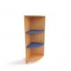 Угловой сегмент для детских шкафов Д-7 от производителя