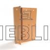 Шкаф для детских раздевалок на 3 секции от производителя
