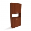 Медицинский шкаф для кабинета врача ШД-3