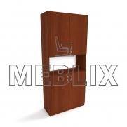 Школьный шкаф для документов ШД-3