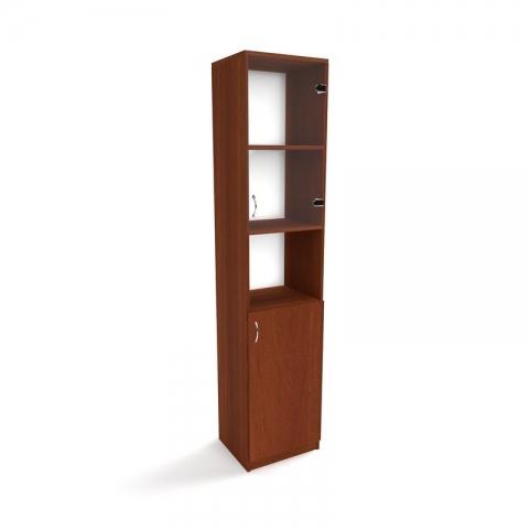Школьный шкаф для пособий ШД-6