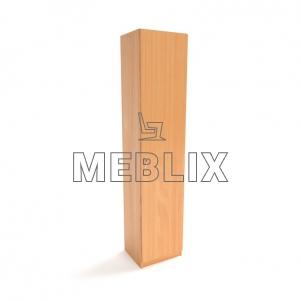 Медицинский шкаф для документов ШД-8